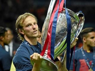 """Nepogrešivi """"gospodin finale"""": Rakitićevo posebno mjesto u povijesti Barcelone"""