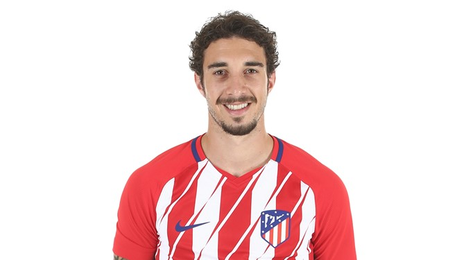 Šime Vrsaljko signs contract extension with Atletico