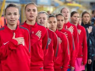 Šest sudionika na prijateljskom Croatia Cupu