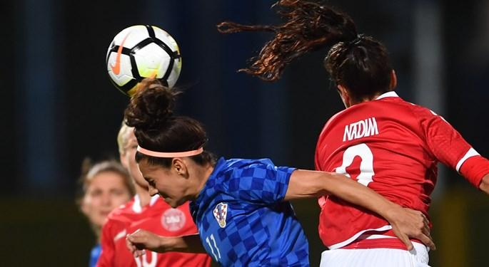 Video: UEFA promovira ženski nogomet kroz Press Play vlogove