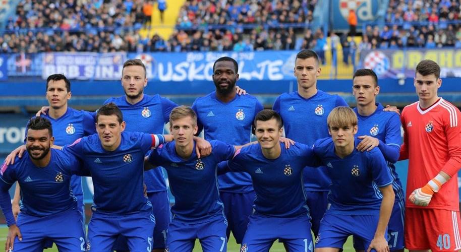 Dinamo dočekao zimsku pauzu kao vodeća momčad HT Prve lige