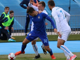 Novi termin utakmice Dinamo - Rijeka