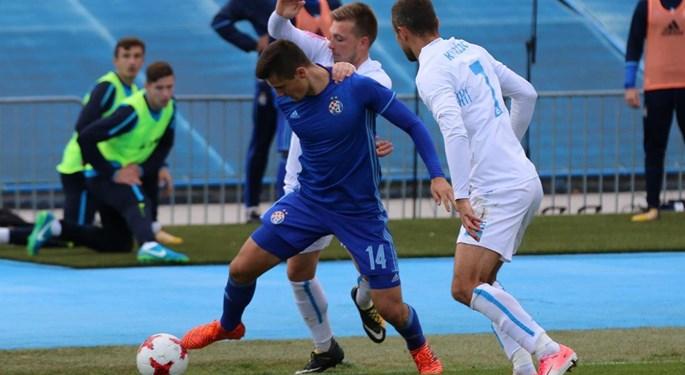 Video: Borba Dinama i Rijeke za finale Kupa na HNTV-u