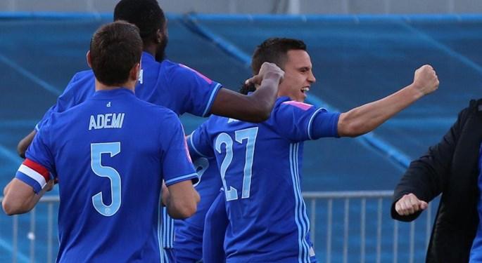 Dinamo na jedanaesterce izbacio Novigrad