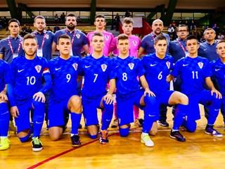 Mladi Hrvati svladali Belgiju, odluka protiv Španjolske u subotu