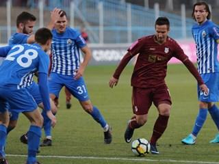 Rijeka preko Gorice posljednja do četvrtfinala Kupa