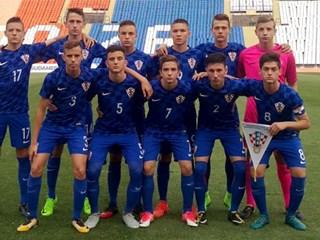 Peru nadjačao Hrvatsku U-15 u prvom kolu