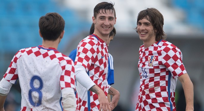HNTV prenosi novi kvalifikacijski ogled Hrvatske U-21