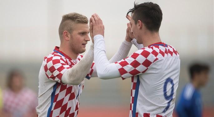 Nova pobjeda Hrvatske U-21, hat-trick Jakoliša