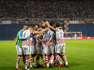 HNS predstavlja Dane hrvatskog nogometa