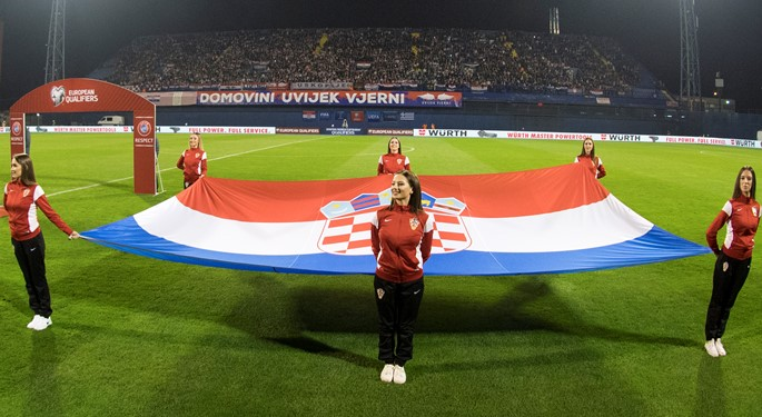 Vatreni u dobrom rasploženju nakon pobjede protiv Grčke#Good mood after a great win against Greece
