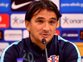 Dalić and Rakitić ready to stay calm and achieve the objective