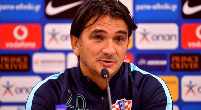 Dalić and Rakitić ready to stay calm and achieve the objective