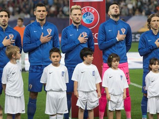 Croatia Places at the 2018 FIFA World Cup