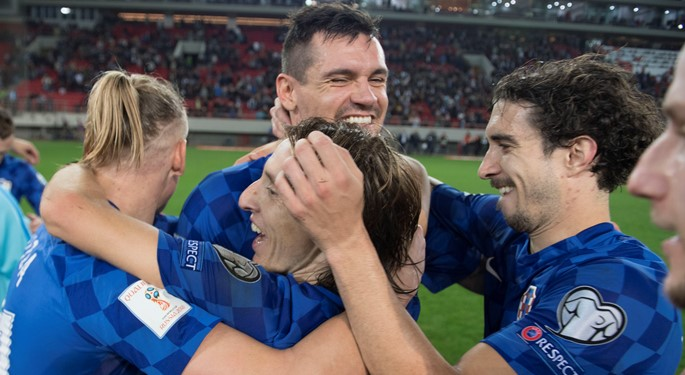 Lovren, Modrić i Kovačić na korak do finala Lige prvaka