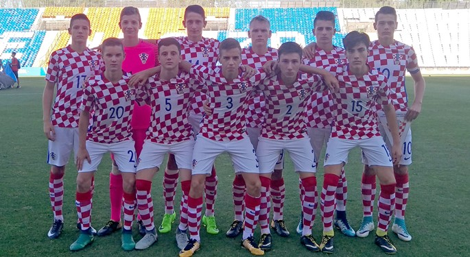 Hrvatska U-15 zaključila nastup u Argentini