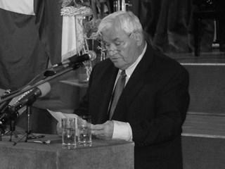Preminuo Rudolf Krznarić