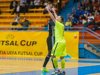 Nacional u Lisabonu lovi Final Four