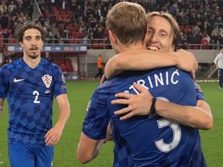 Hrvatska zadržala 15. mjesto na Fifinoj ljestvici