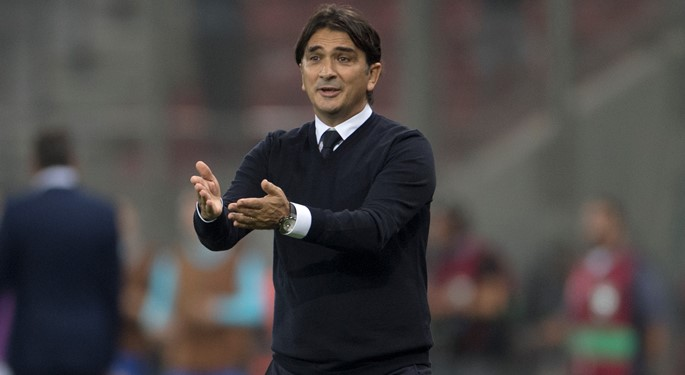 "Dalić: ""One can only enjoy these Nations League matches"""