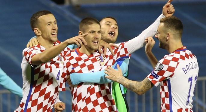 Hrvatska ostala na 15. poziciji Fifinog poretka