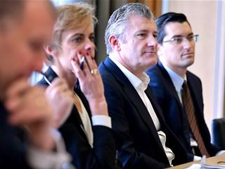 Hrvati važan faktor u međunarodnoj podjeli funkcija i obveza