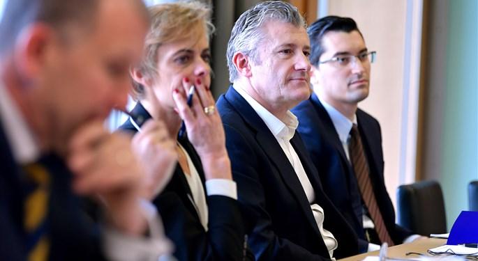 Šuker sudjelovao u radu Uefine Komisije za marketinško savjetovanje
