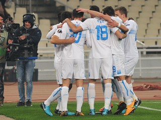 Dinamo remizirao kod Rudeša, Rijeka slavila kod Cibalije