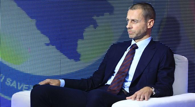 """Čestitike predsjednika Uefe: """"Briljantne izvedbe polufinalista"""""""