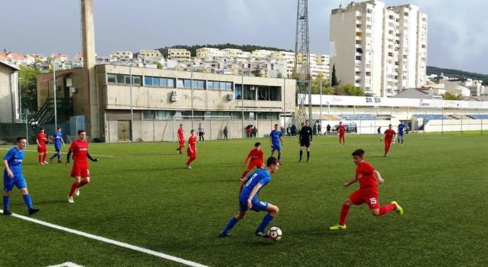 Održan selektivni turnir Nogometnih središta HNS-a