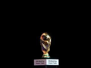 World Cup Draw in Moscow