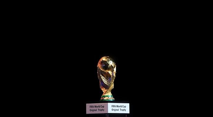Hrvatska na spektakularnom ždrijebu u Moskvi saznala protivnike na SP-u#World Cup Draw in Moscow