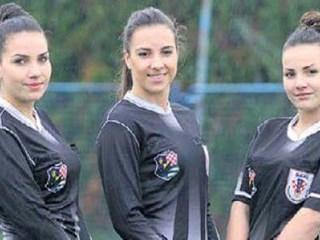Tri sestre - tri sutkinje