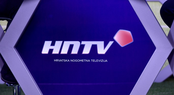 Video: HNTV slavi pet godina emitiranja