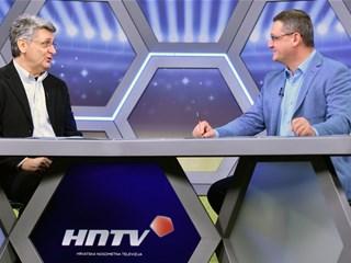 Video: Specijalno izdanje emisije Treće poluvrijeme po završetku prvoligaške jeseni