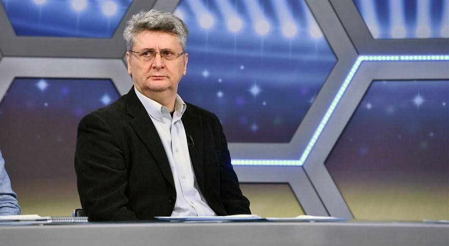 """Rajko Magić: """"Rijeka je najstandardnija zato što najduže ima istog trenera"""""""