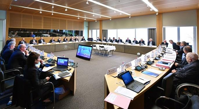 Rim otvara EURO 2020, Vatreni saznali poziciju u ždrijebu Lige nacija