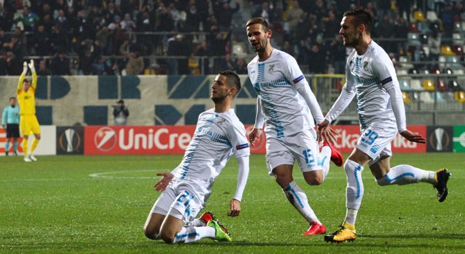 Preokret Rijeke za četvrtfinalnu pobjedu nad Interom