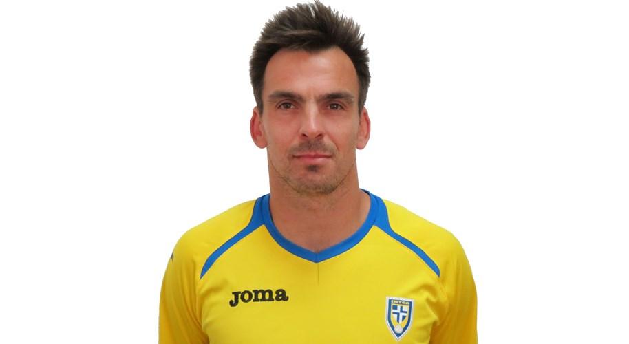 """Krševan Santini: """"Inter hrabro ide i na Rujevicu i na Poljud"""""""