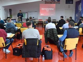 VIDEO: Nogometna akademija HNS-a već dva desetljeća obučava hrvatske trenere