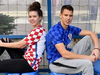 Benkovići - Dinamovci i reprezentativci