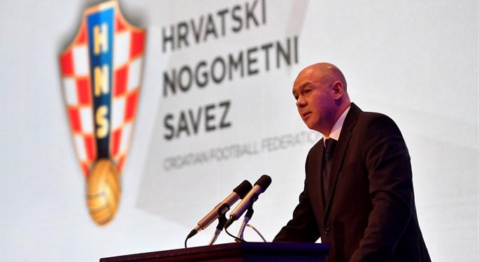 """Siniša Krajač: """"HNS-u treba izraziti zahvalnost i poštovanje"""""""