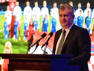 Davor Šuker to remain HNS president