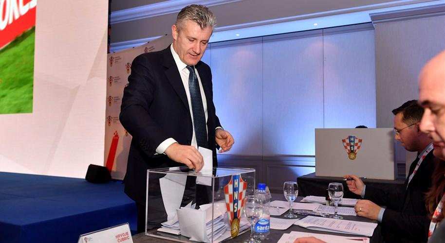 Davor Šuker - nogometaš i predsjednik za svaku pohvalu!