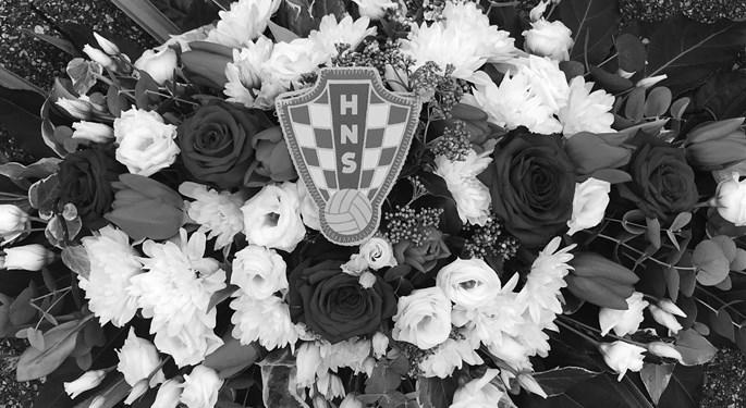 Preminuo Dominik Išaretović