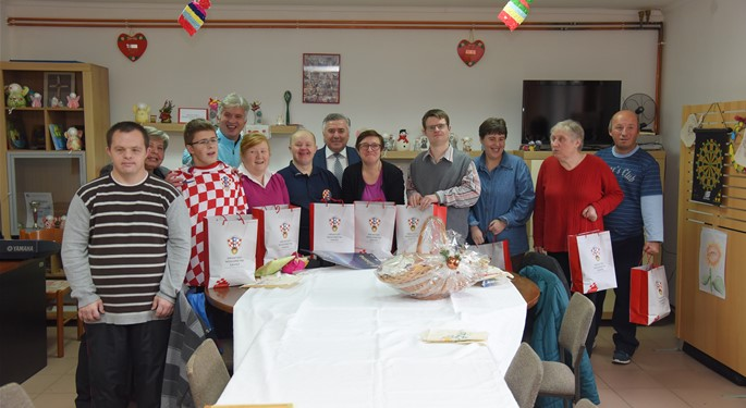 NS Krapinsko-zagorske županije darovao Udrugu OSIT