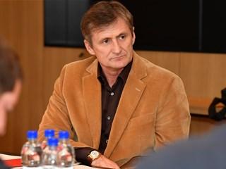 "Robert Jarni: ""Hrvatska - Argentina 55:45"""