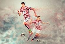 Mario Mandžukić i Marko Pjaca 1920x1200