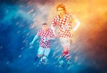 Mateo Kovačić i Luka Modrić 1920x1200