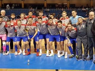 Hrvatska drugom pobjedom u Mađarskoj osvojila turnir